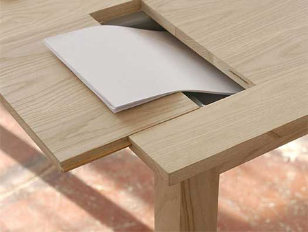tab home office table