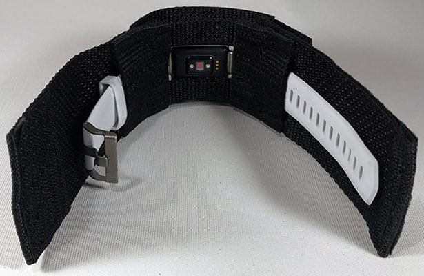 Tactical Military Watchband Cover