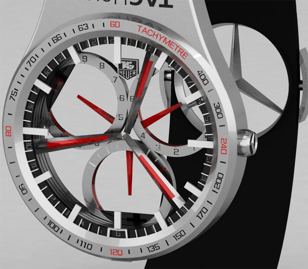 tag-heuer formula 1 watch