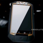 TAG Heuer Racer Mobile Phone Provides Ultimate Lightness and Ultimate Performance