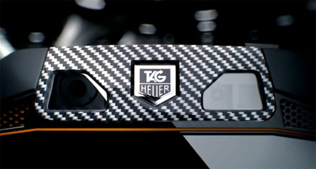 TAG Heuer Racer Mobile Phone