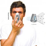 TAG Smoke Mask by Germain Verbrackel Protects You From Carbon Monoxide Poisoning
