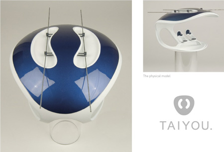 taiyou eco friendly lift system