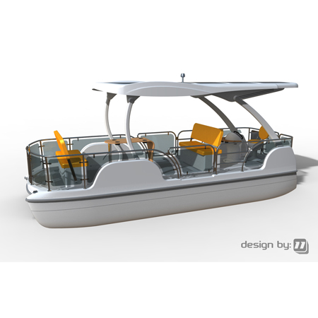 tamarack lakes electric boat company loon