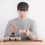 Tangibowls : A Set of Tableware Based on Asian Dining Culture for Visually Impaired People