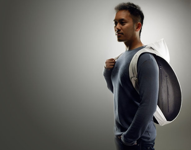 Targus Helix Backpack by Abraham Peter