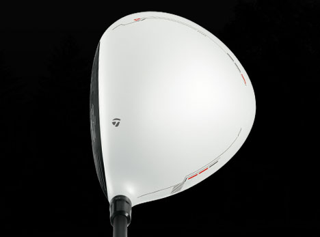 TaylorMade R11 Golf Driver
