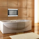 Techvision Infinity : Your Bathroom TV