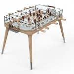 Teckell 90° Minuto Foosball Table by Adriano Design