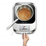 Control Freak – Temperature Controlled Induction Cooking System for Precise Temperature When Cooking