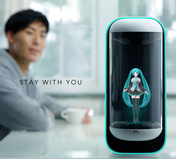 Tencent Project S - AI Companion That Brings Your Anime Virtual Idol to Life