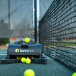 Tennibot: Autonomous Tennis Ball Collector Robot Allows Players and Coaches to Use Their Time Efficiently