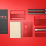 Tha Business : A Deck of Self Defense Kit by CREATIVEsession