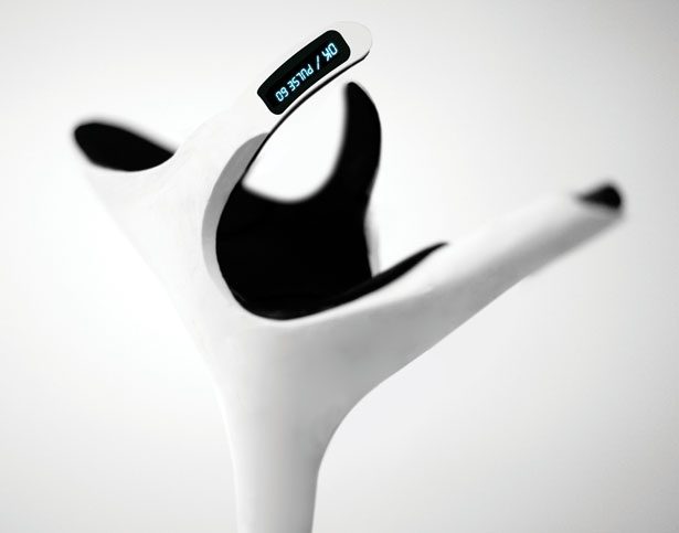 The Aid Personal Health Management Device