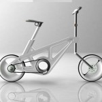 The Clean and Simple AO Bike Offers Comfortable and Effortless Ride