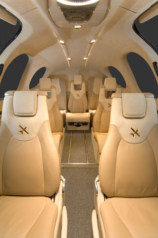 the jet by cirrus