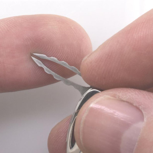 The Man Ring Ultimate: Titanium Utility Ring