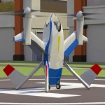 The Puffin Air Vehicle-A Comprehensive Personal Transportation for Future