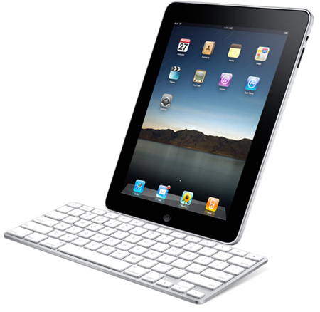 the revolutionary apple ipad