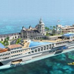 The Streets Of Monaco Mega Yacht Can Reset The Approach Of Luxury Cruising