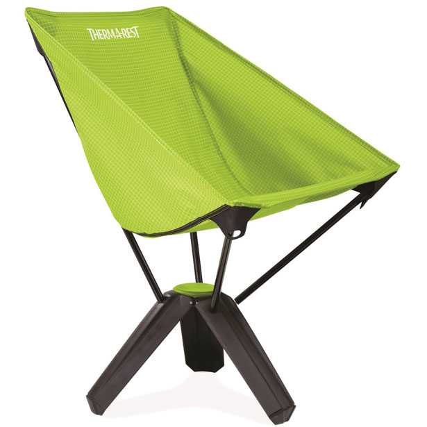 Therm-a-Rest Treo Chair: Collapsible Camping Chair