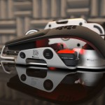 Thermaltake Level 10 M Mouse by DesignworksUSA