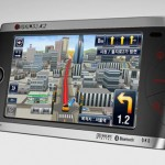 iNAVI K2 – 3D GPS Navigation from Thinkware