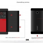 THOR: A Fully Modular Concept Smartphone by Mladen Milic