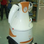 Tibi & Dabo Robots For Public Spaces