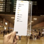 TicketTime : Futuristic Ticketing System