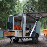 TigerMoth Camper Trailer : Compact and Robust Trailer for Your Outdoor Adventures