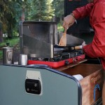 TigerMoth Camper Trailer by Taxa Outdoors