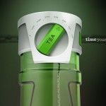 TEA Thermos Concept by Eddie Gandelman