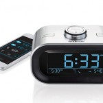 TimeSmart App-Controlled Alarm Clock Syncs to Your Phone