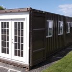 Mods International Tiny Container Homes Can Be Bought Through Amazon
