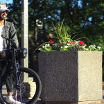 Titan R e-Bike from Tempus Electric Bikes
