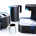 Toaster Design for Peel by HJC Design