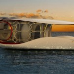 TOFI 12mt Trimaran Was Inspired by Tropical Fish