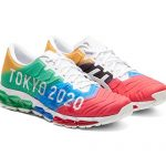 ASICS Has Released Tokyo 2020 Olympics Gel-Quantum Running Shoes