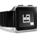 Sleek and Stylish Tokyoflash Kisai Logo LCD Watch