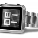 Tokyoflash Kisai Maze LCD Watch Reminds You of The Old School Maze Game