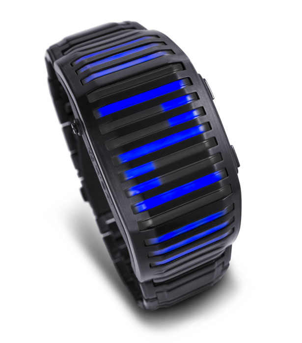 Tokyoflash Kisai Neutron LED Watch