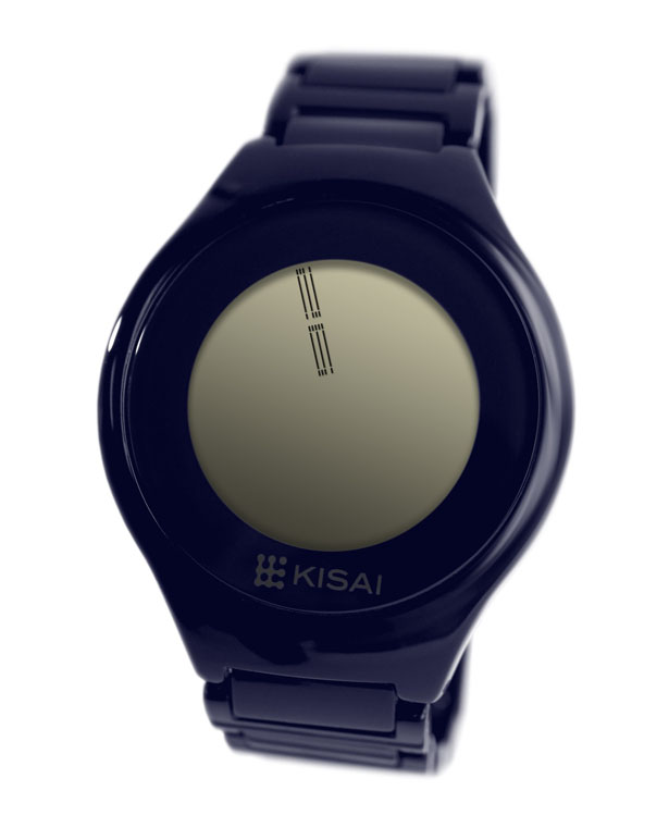 Tokyoflash Kisai On Air Acetate LED Watch