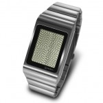 Tokyoflash Kisai Optical Illusion Watch