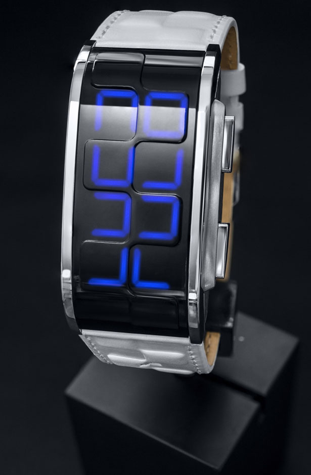 Tokyoflash Kisai Sequence LED Watch