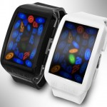 TokyoFlash Wasted LED Watch