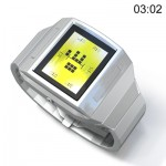 TokyoFlash Wavelength Watch