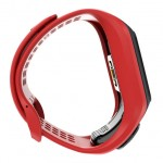 TomTom Runner Cardio GPS Watch with Integrated Heart Monitor