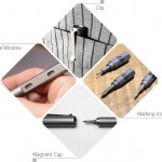 Tool Pen Mini for Precision Bits Keep You Ready to Fix Your Devices Anytime