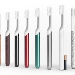 Toothbrush byDefault to Complement Your Modern Lifestyle
